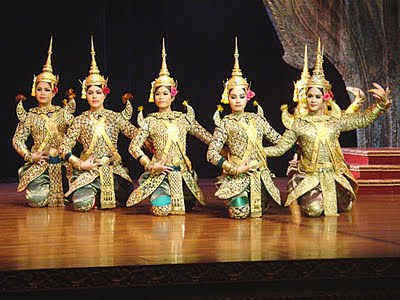 Khmer Arts Ensemble
